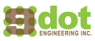 9dot Inc logo LG